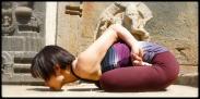 YogaMudra2 Collage